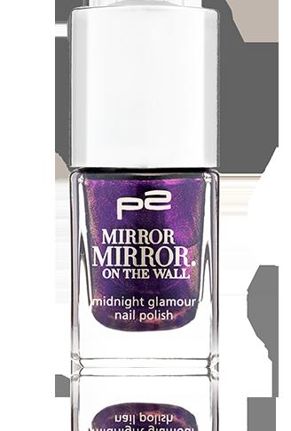 midnight glamour nail polish