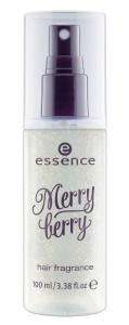 ess. merry berry hair fragrance