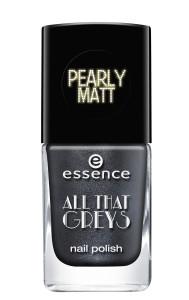 essence all that greys nail polish 01
