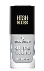 essence all that greys nail polish 03