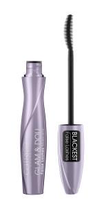Catrice Glam & Doll False Lashes Mascara 010 Black