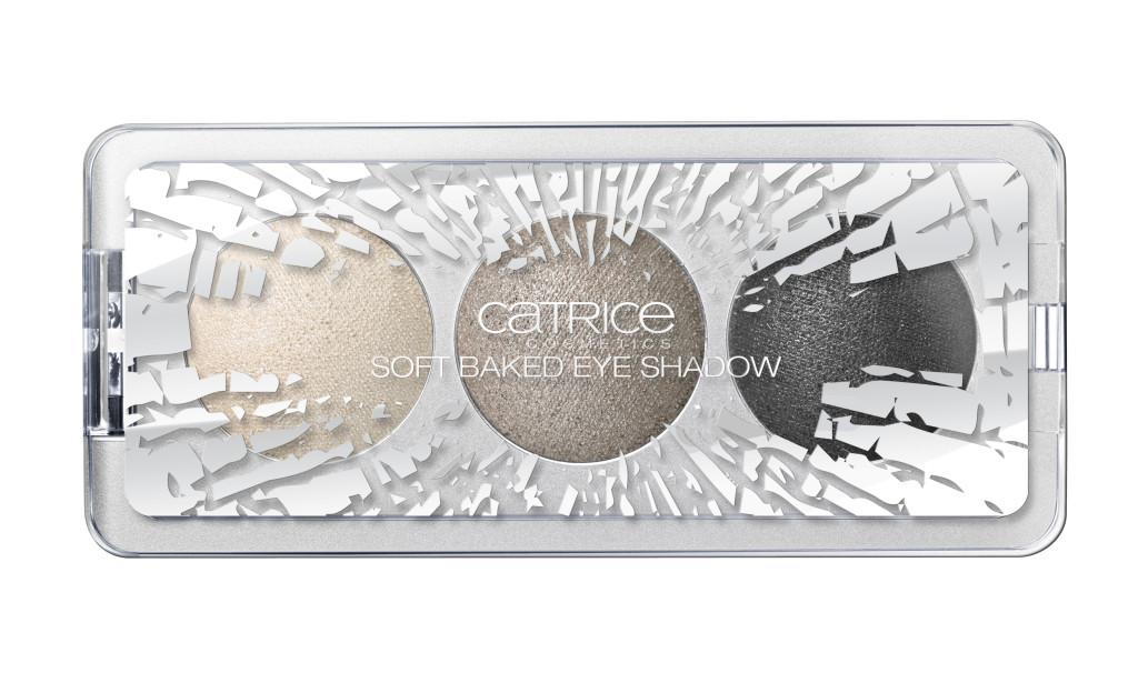Catrice Rough Luxury Soft Baked Eye Shadow