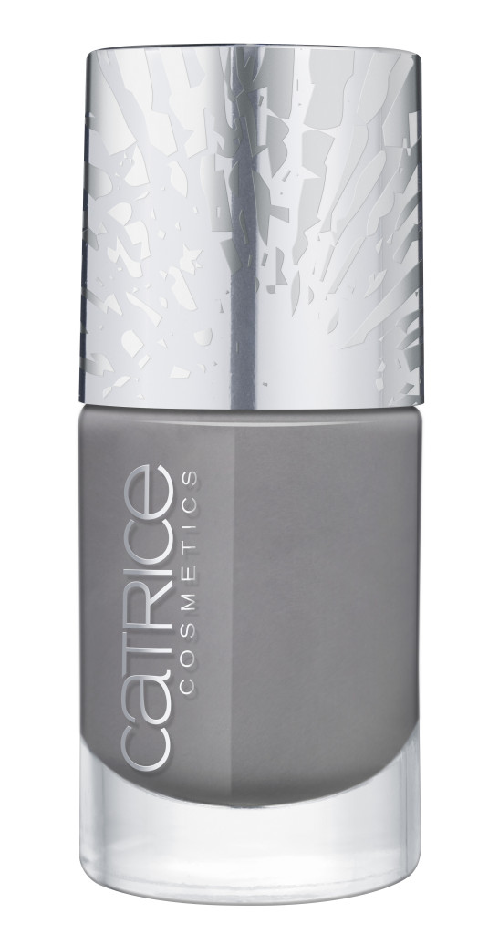 Catrice Rough Luxury Nail Lacquer