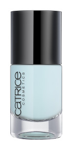 Catrice Ultimate Nail Lacquer 113 You R On My Mint