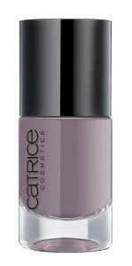 Catrice Ultimate Nail Lacquer 117 Mauve To The Beat