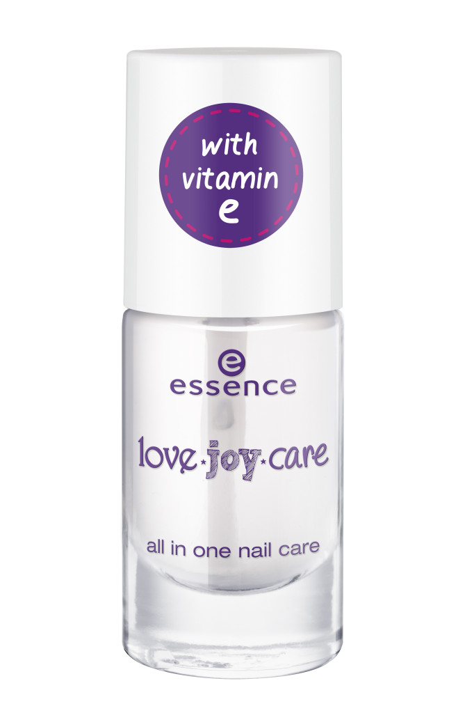 ess. love.joy.care all in one nail care