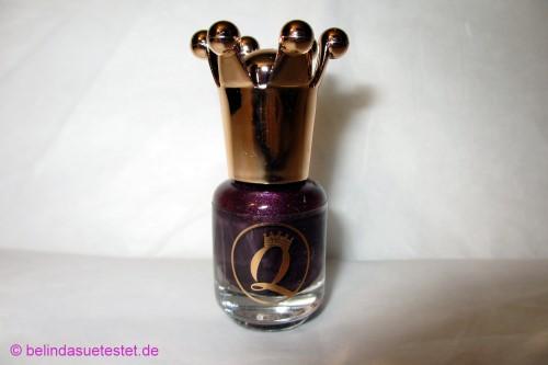 shopping queen nagellack adventskalender t rchen 1 belinda sue 39 s beauty und testecke. Black Bedroom Furniture Sets. Home Design Ideas