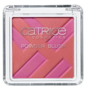 Catrice Graphic Grace Powder Blush