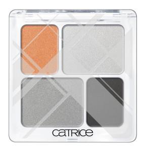 Catrice Graphic Grace Quattro Eye Shadow