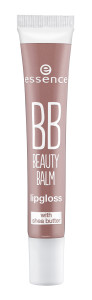 ess. BB beauty balm lipgloss