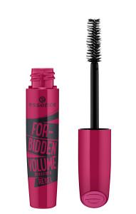 ess. forbidden volume rebel mascara black