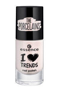 ess. I love trends nail polish