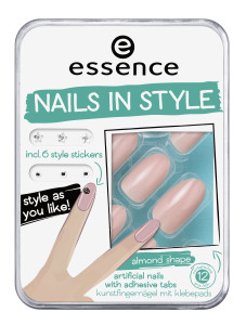 ess. nails in style