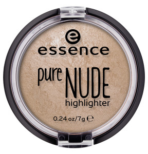 ess. pure NUDE highlighter