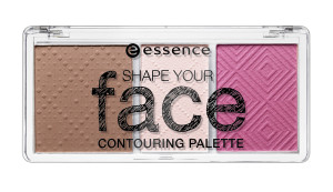 ess. shape your face contouring palette 20