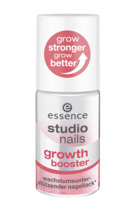 ess. studio nails growth booster
