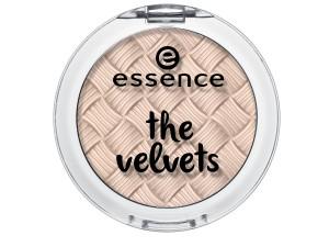 ess. the velvets eyeshadow