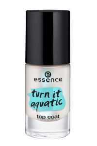 ess. turn it aquatic top coat
