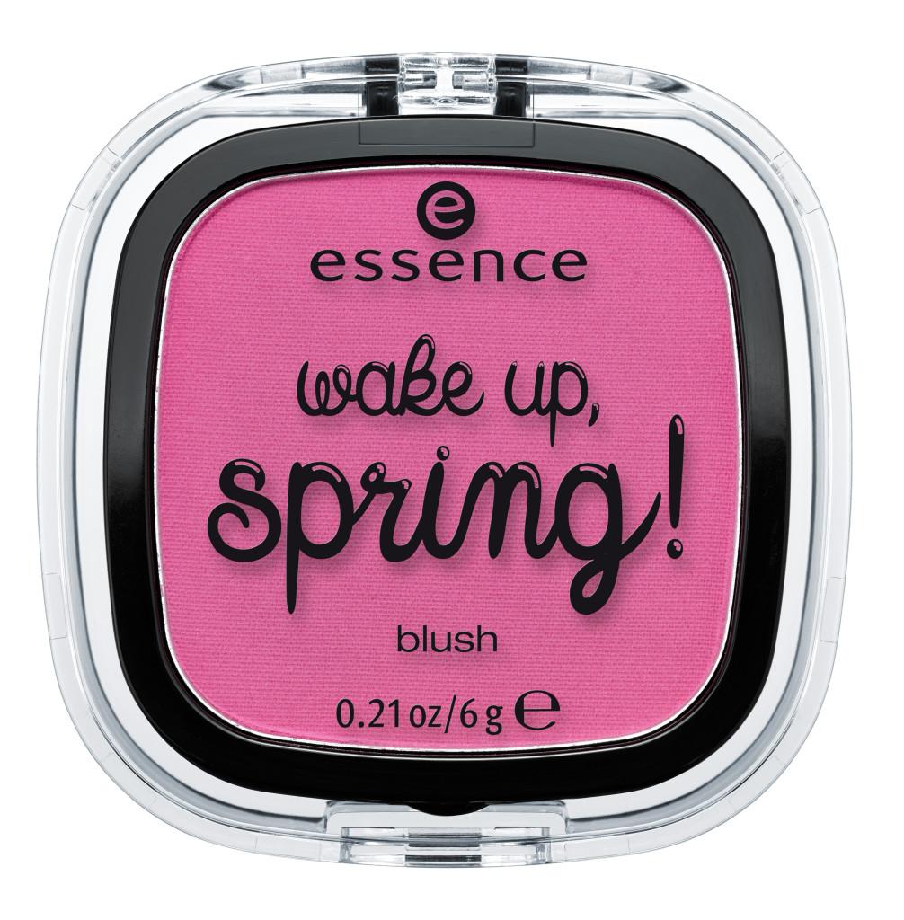 ess. wake up, spring! blush