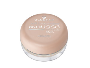 ess. soft touch mousse concealer
