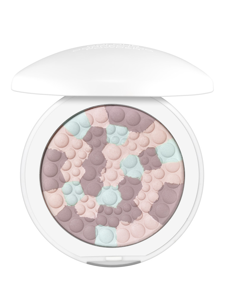 Catrice Bold Softness Colour Correcting Powder