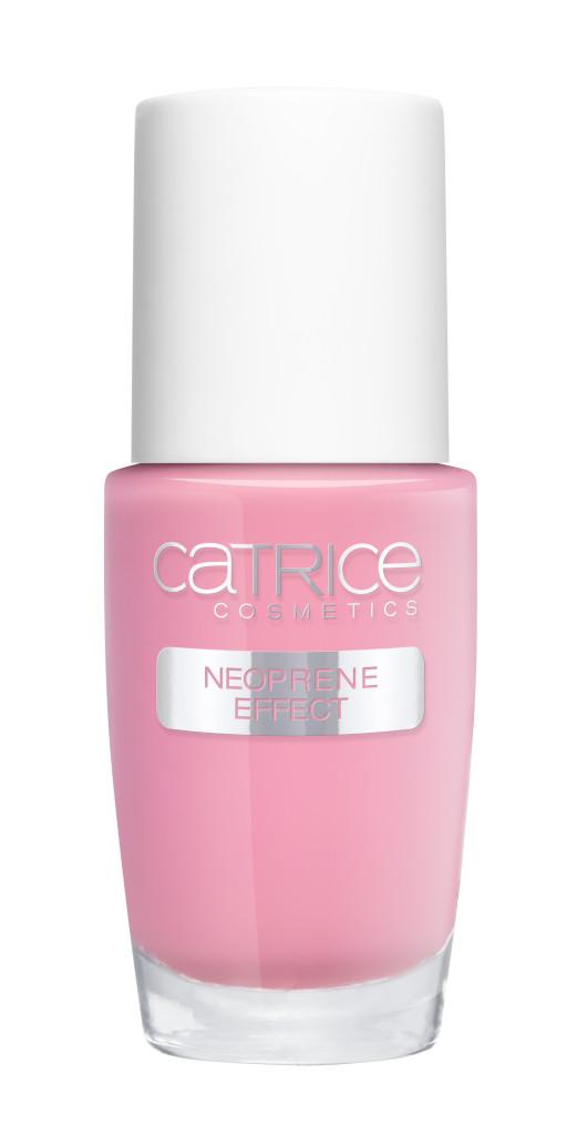 Catrice Bold Softness Satin Matt Nail Lacquer