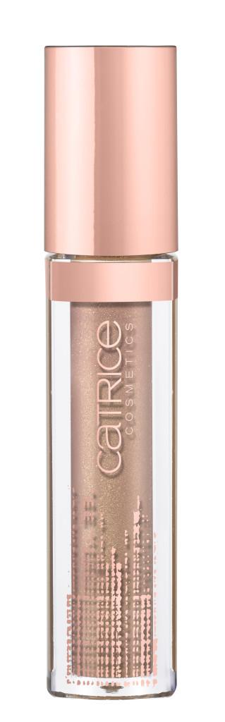 Catrice Denim Divine Luminous Lip Gloss